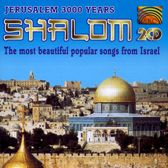 Shalom: Jerusalem 3000 Years