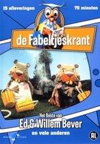 Fabeltjeskrant - Ed & Willem Bever