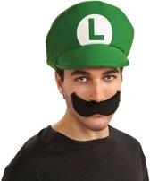 Luigi - Hoed