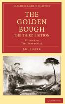 The The Golden Bough 12 Volume Set The Golden Bough