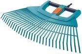 GARDENA Combisystem - Inklapbare bladhark XXL - Exclusief steel