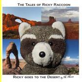 Ricky Goes to the Desert