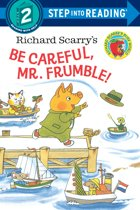 Richard Scarry's Be Careful, Mr. Frumble! Step into Reading Lvl 2