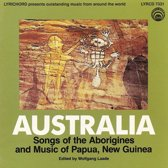 Songs of the Aborigines