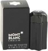 Mont Blanc Emblem By Mont Blanc Edt  Mini - Fragrances For Men