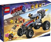 LEGO The Movie 2 Emmets en Lucy's Vlucht Buggy! - 70829