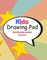 Kids Drawing Pad