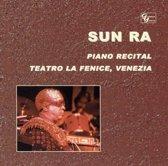 Solo Piano Recital: Teatro la Fenice Venizia