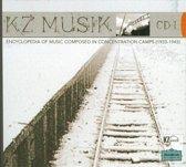 Kz-Musik - Cd1