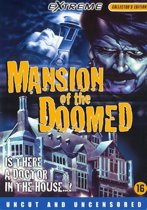 Mansion Of The Doomed (dvd)