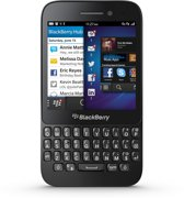 BlackBerry Q5 - Zwart