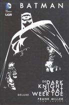 Batman: de Dark Knight slaat weer toe