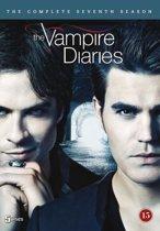 Vampire Diaries - Seizoen 7 (Import met NL.)