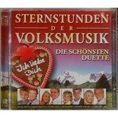 Sternstunden der volksmusik - Die schonsten duette