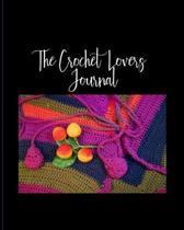 The Crochet Lovers Journal 5