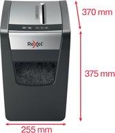 Rexel Papierversnipperaar P3 - Momentum X312-SL