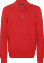 Steppin' Out Mannen Polo L/S