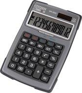 WR3000-GY - Outdoor Desktop Calculator   Grijs   12 cijfers