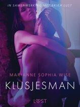 Klusjesman - erotisch verhaal