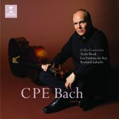 C.P.E. Bach Cello Concertos