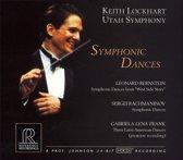 Bernstein, Frank: Symphonic Dances