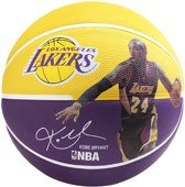 Spalding Basketbal NBA Spelersbal Kobe Bryant