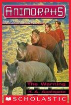 The Warning (Animorphs #16)