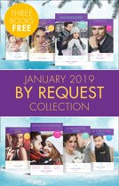 The By Request Collection (Mills & Boon e-Book Collections)