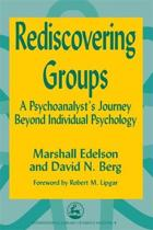 Rediscovering Groups
