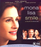 Mona Lisa Smile (blu-ray)
