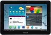 "Belkin TrueClear Screenprotector voor Samsung Galaxy Tab 2 10.1"""