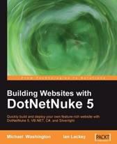 Dotnetnuke Skinning Tutorial Ebook