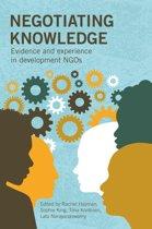 Negotiating Knowledge