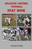 Holliston Panther Football Stat Book