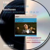 Piano Concerto 1/2 Etc