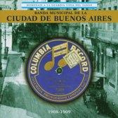 Homenaje A La Guardia Vieja Del Tango/...Ciudad De Buenos Aires