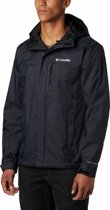 Columbia Pouring Adventure II Jas - Heren - Black