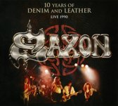 10 Years Of.. -Cd+Dvd-