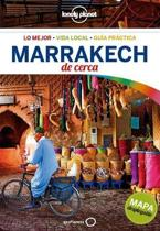 Lonely Planet Marrakech de Cerca