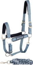 Harry's Horse Halsterset Denici Cavalli navy