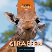 Dierenfamilies - Giraffen