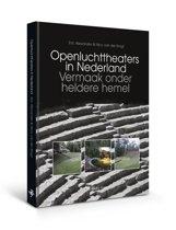Openluchttheaters In Nederland