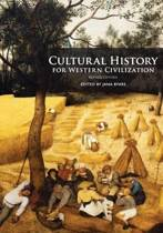 Cultural History for Western Civilization (Revised Edition)