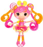Lalaloopsy Stretchy Hair - Whirly Strechy Locks