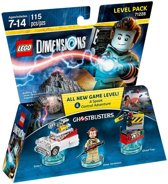 LEGO Dimensions - Ghostbusters - Level Pack (Multiplatform)