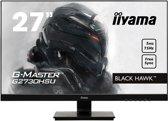 Iiyama G-Master G2730HSU-B1 - Gaming Monitor