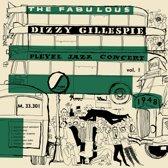 Pleyel Jazz Concert 1948 Vol. 1 (LP)