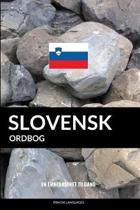 Slovensk ordbog