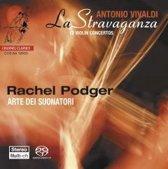 Vivaldi: La Stravaganza - Podger/Arte Dei Suonatori -SACD- (Hybride/Stereo/5.1)