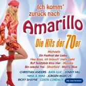Amarillo - Die Hits Der 70Er